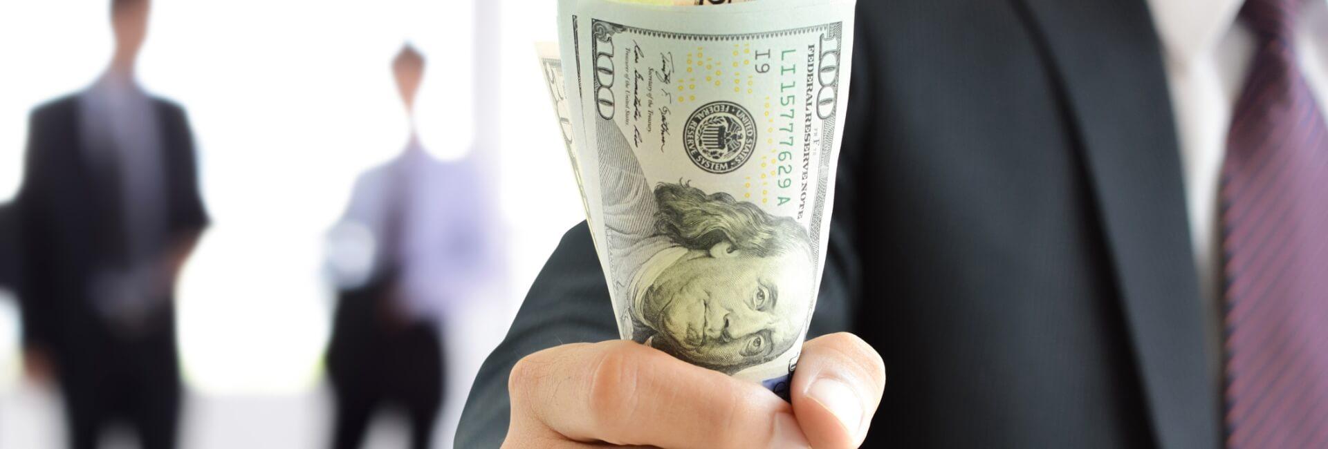 Howell Tax Service Slide 1